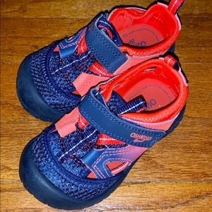 Osh Kosh B'Gosh Size 6 Toddler Sandals